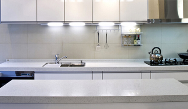BMC pellets become the preferred choice for cabinet tops