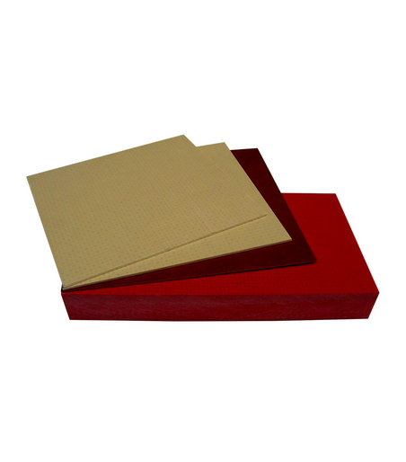 Unsaturated polyester glass mat (GPO-3 sheet)